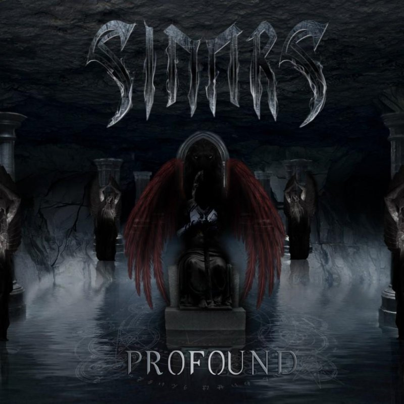 """Sinnrs - """"Profound"""" (Orchestral Black/ Death metal – Dark matter)"""