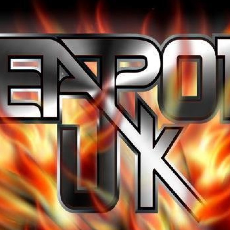 "WEAPON UK - ""Set The Stage Alight - The Anthology"""