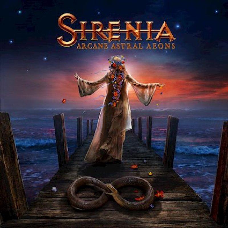 """SIRENIA: New radio single """"Love Like Cyanide"""" now streaming!"""