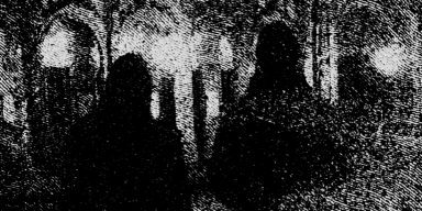 "Spanish Raw/Depressive Black Metal Wraiths Release New Album ""03"" On Limited Tape - Tracks and Full Album Premiered."