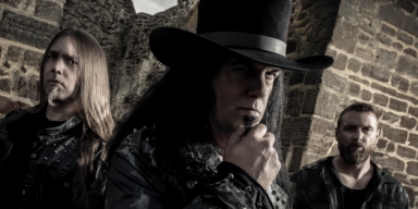 VLTIMAS—Featuring David Vincent, Blasphemer and Flo Mounier—Tease First Song