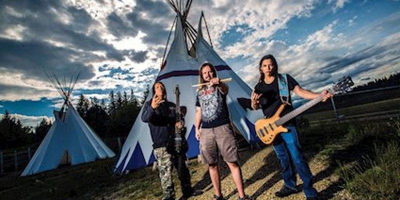 DETHGOD (Alberta, Canada): Death Metal Promo from Qabar PR