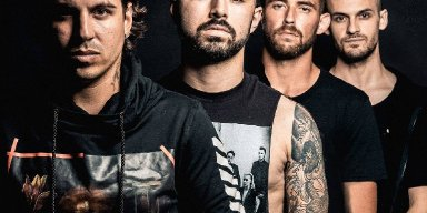 """Ovtlier has grown into a roaring rock band of stadium ambitions. Opening for SEVENDUST, and releasing their debut EP """"What Doesn't Kill You"""""""