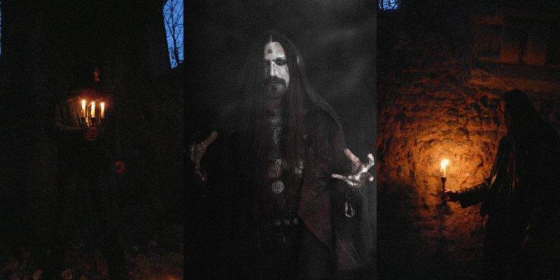 NUCLEAR WAR NOW! to release YSENGRIN / STARGAZER split - third installment of special alchemy series