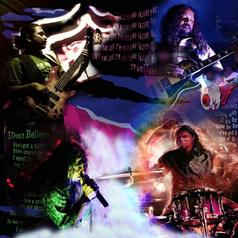 Test Your Metal Records: India's OVERHUNG Making Canadian Debut @ Indie Week (Toronto, ON)
