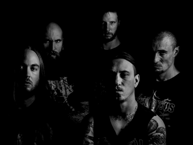 American death metallers VISCERAL DISGORGE sign with Agonia Records; announce North American tour dates with Suffocation
