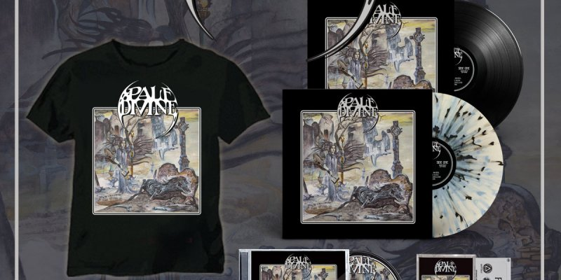 SHADOW KINGDOM RECORDS is proud to present PALE DIVINE's highly anticipated fifth album, Pale Divine, on CD, vinyl LP, and cassette tape formats.