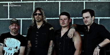 """Radar Love Records is thrilled to announce the release of Canadian heavy rocker MIKE JB SKY's 4th single """"Lonewolf""""."""