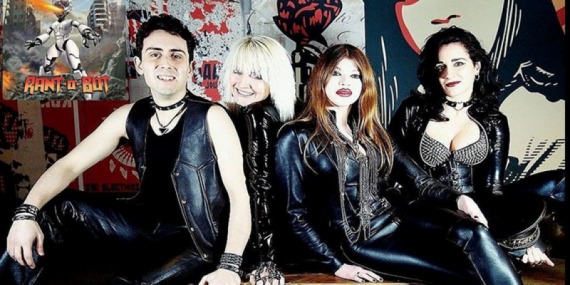 Syteria Release Video for Scream Scream its Halloween!; Announce Show Dates