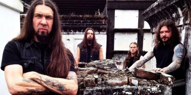 GOATWHORE: Metal Alliance Tour Draws Near + Band To Play Knotfest Colombia This Friday!