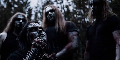 "SJUKDOM stream new OSMOSE album at ""Decibel"" magazine's website"