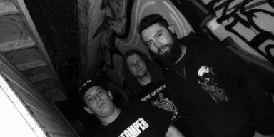 "DEADPRESSURE: Cvlt Nation Premieres ""Secret Name Game"" From San Jose Grind/Punk Practitioners; Self-Titled Full-Length Nears Release Via Carbonized Records"