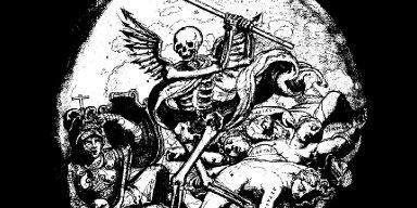 Special split between Portugal's MORTE INCANDESCENTE and Germany's ILLUM ADORA