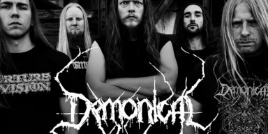 DEMONICAL premiere VHS style music video for 'Sung To Possess'