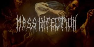 Mass Infection - Shadows Became Flesh [death metal from Comatose Music]