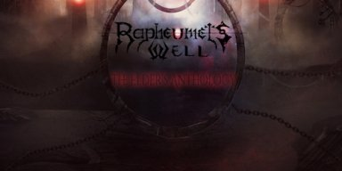"""Out This Friday, Oct 26th - Test Your Metal Records - Album Promo - Sci-Fi Extreme Metal - RAPHEUMETS WELL - """"The Elder's Anthology"""""""