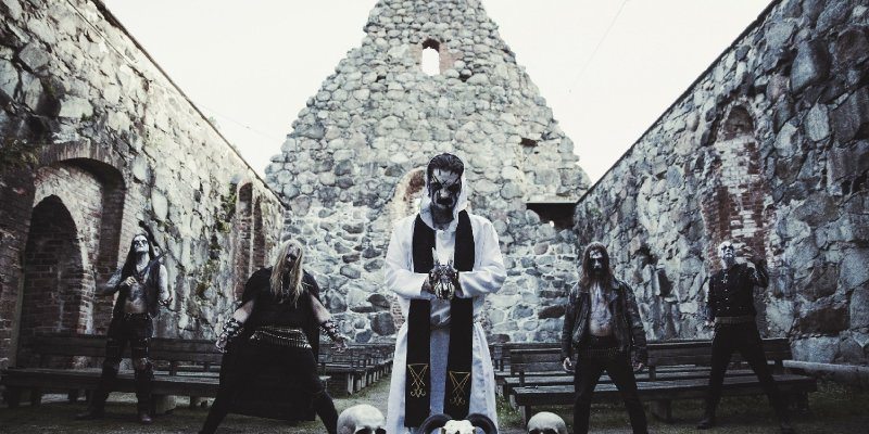 SACRIFICIUM CARMEN premiere new track at NoCleanSinging.com