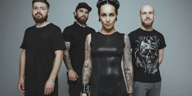 Ukraine-based band JINJER have quickly become one of the most talked about names in the heavy metal landscape today.