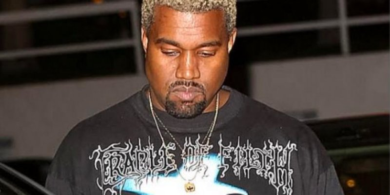 Why Is Kanye West Submitting A Song To The Grammy's Rock Category?