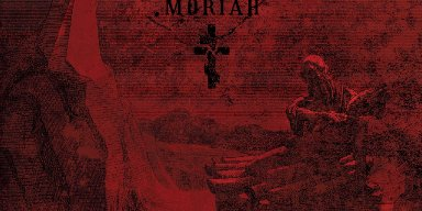 """French black/death metallers THE ORDER OF APOLLYON are streaming their third studio album """"Moriah"""" ahead of its October 26th release date via Agonia Records."""
