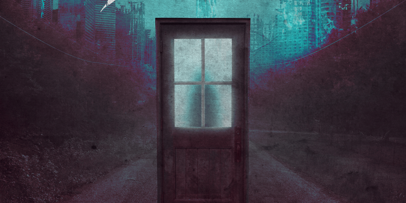 """Pittsburgh rockers NeverWake release """"Are You In There"""""""