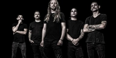 Black Lion Records signs with Texas Melodic Doom Death metallers Hinayana