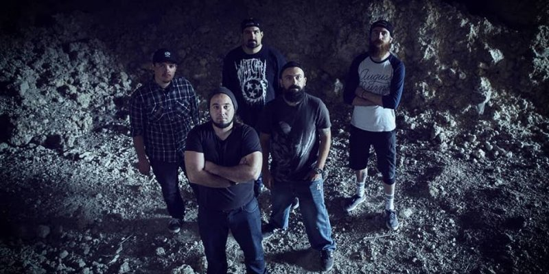 French modern-metallers ALL MY MEMORIES premiered music video for the title-track of their new album 'UMWELT'