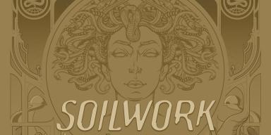 "SOILWORK - Release Brand New Single, ""Full Moon Shoals"" + Video Online"
