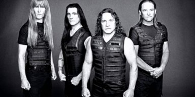 MANOWAR Comments On KARL LOGAN's Arrest, Says Guitarist Will Not Perform With Band