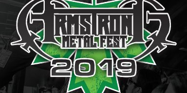 Deadline Nov 1st For Armstrong MetalFest 2019 Band Submissions