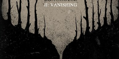 Ottawa Doom LONGHOUSE Stream 'No Name, No Marker'; New Album 'II: Vanishing' Out April 14th