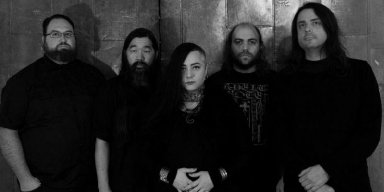 EYE OF NIX: Avant Metal Practitioners To Begin Fall Tour; Black Somnia Reissue Out NOW And Streaming Via Prophecy Productions