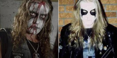 Marduk Guitarist Confirms He Owns Skull and Brain Matter From Mayhem's Per 'Dead' Ohlin