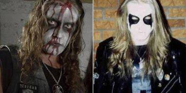 Marduk Guitarist Confirms He Owns Skull and Brain Matter From Mayhem's Per 'Dead' Ohlin