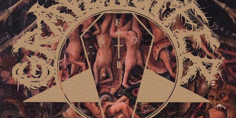 """Gravehuffer Recording New Songs For A 7"""" Vinyl On Noslip Records!"""