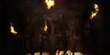 VALKYRJA set release date for new W.T.C. album, reveal first track - to tour later this month with Marduk and Archgoat