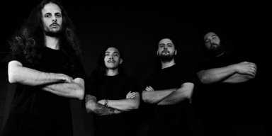 U.S. Thrashers MADROST Release Remastered Vinyl Version of 'The Essence of Time Matches No Flesh' via Lost Wisdom Records