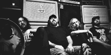 """Now Streaming In Full """"Wasted Theory's"""" New Album """"Warlords Of The New Electric""""!"""