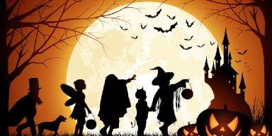 5 Year Anniversary, Halloween Hootenany With Godless From India!