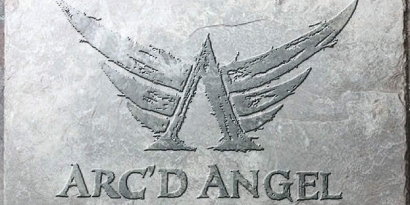 Arc'd Angel Is Band Of The Month November 2018 On MDR!