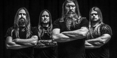 "Amon Amarth Post ""Raise Your Horns"" Live Video"