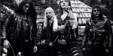 RISING METAL GROUP SILVER TALON SIGNS WITH M-THEORY AUDIO
