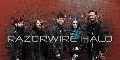 From industrial mixes, with gritty vocals to sexy, blatent lyrics, Razorwire Halo is a definitive rock band