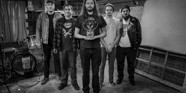 TOMBTOKER are DOOM/STONER chameleons, creating a unique sound combining elements from all of their eclectic influences from extreme metal to noise rock.
