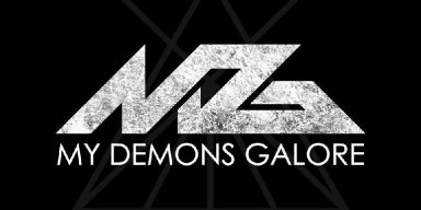 My Demons Galore will hit you with a blast of fast-paced, hard music comprised of distinct energy and vigor.