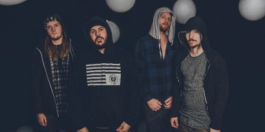 "WEST//GHOST with Chad Crawford of Scary Kids Scaring Kids release ""VEIN"""