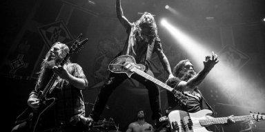 DARKEST HOUR East Coast Mini-Tour Begins Next Week; Band Announces Death To False Metalcore European Tour And Launches Signature Ice Cream