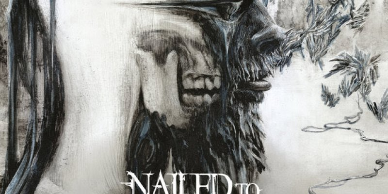"NAILED TO OBSCURITY - unveil music video & digital single 'Black Frost' + announce album release show + ""Black Frost"" available for pre-order!"