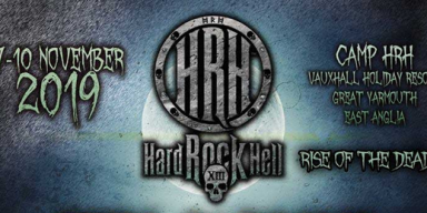 Twisted Sister's Front Man Dee Snider, Buckcherry, Michael Monroe & Doro, Spearhead Hard Rock Hell's 13th Crusade