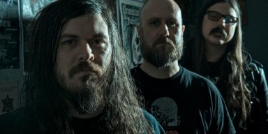 "FISTER: Missouri Doom Trio Unveils ""I Am Kuru"" Video; Tour Underway"